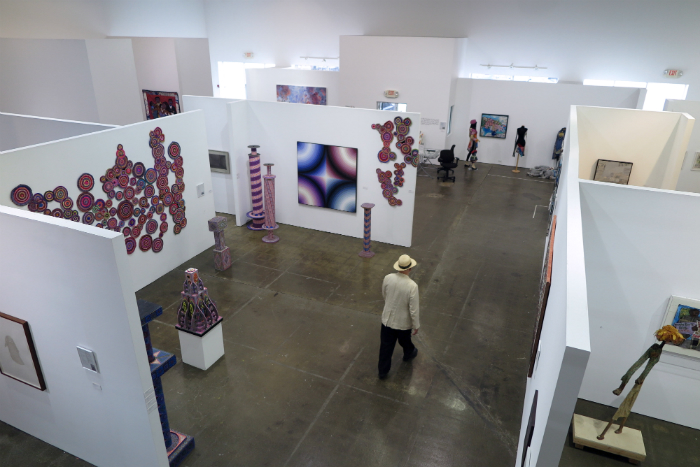 The Hudson Valley Center for Contemporary Art (HVCCA)
