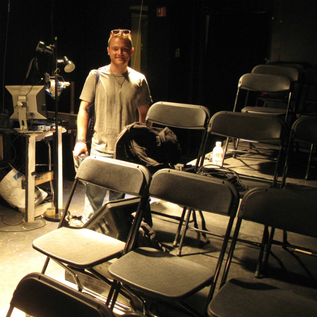 The Living Theater is the oldest experimental theatre group still existing in the U.S.