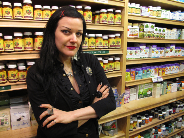 Discussing the Range of Healing and Hygiene Strategies Available With Margot @ Commodities Natural Market