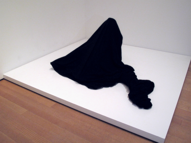 Yoko Ono One Woman Show: 1960 - 1971 @ The Museum of Modern Art