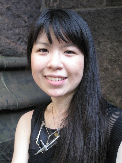 Priscilla Yuen is a New York-based dance and media artist.